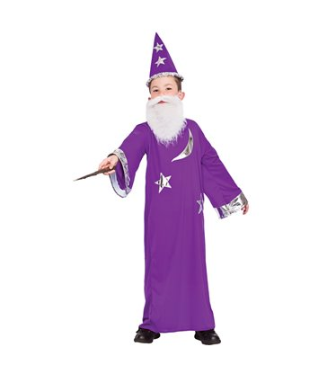 Wizard (8-10)