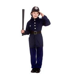 Victorian Policeman (8-10)