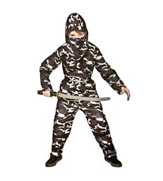 Delta Force Ninja (5-7)