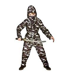 Delta Force Ninja (3-4)