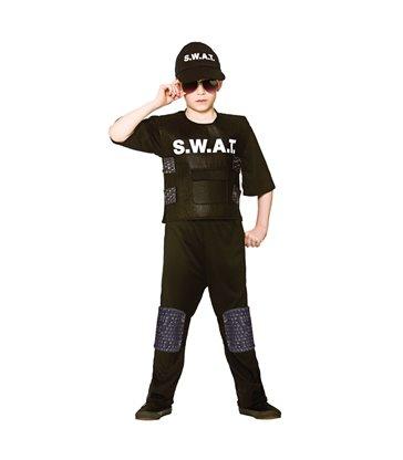 SWAT Commander (8-10)