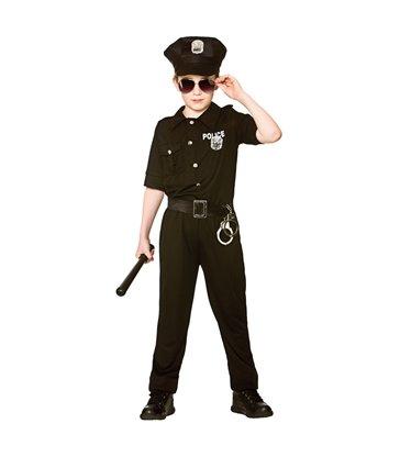 New York Cop (5-7)