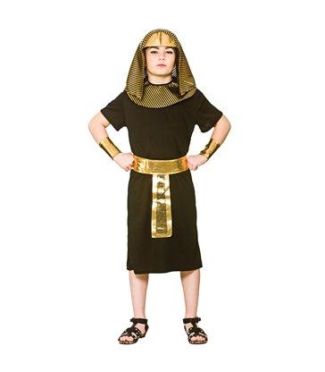Egyptian King (5-7)