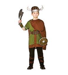 Viking Warrior (8-10)