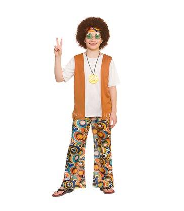 Cool Hippie (5-7)