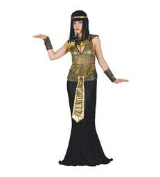 Queen Cleopatra (L)