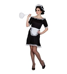 Classic French Maid (XS)