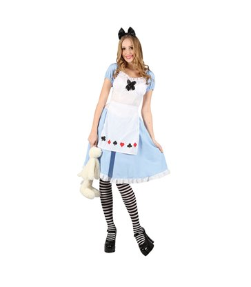 Adorable Alice (M) ~