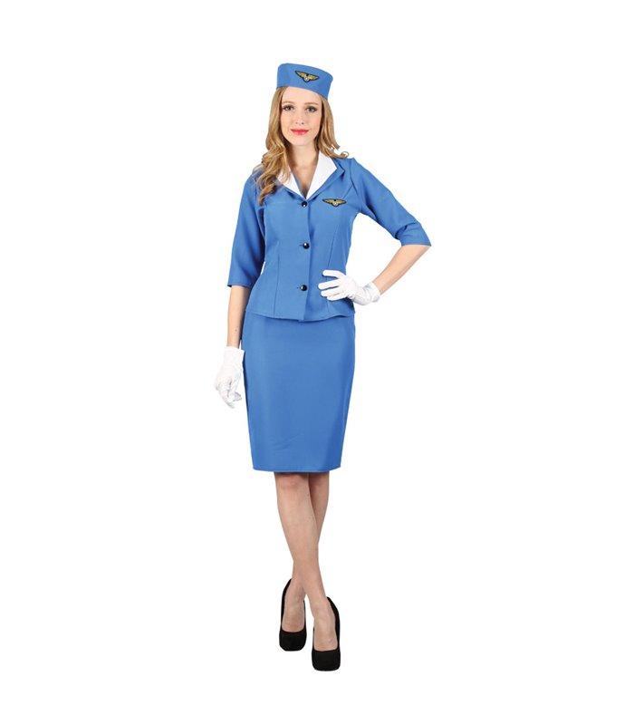 Pan-Am Hostess (S)