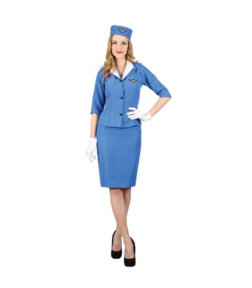 Pan-Am Hostess (XS)