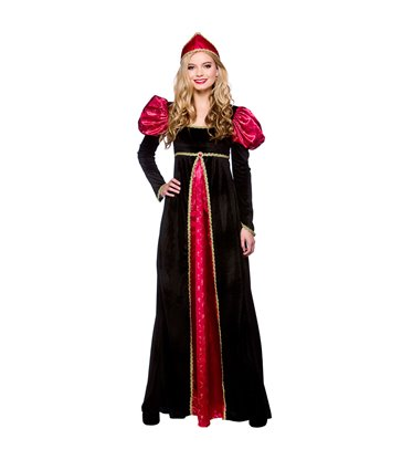 Medieval Queen (XL)