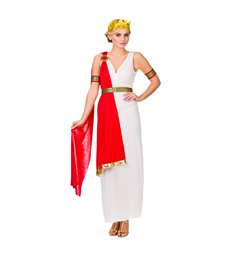 Glamorous Roman Lady (M)