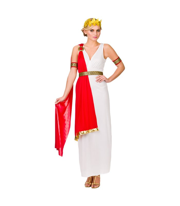 Glamorous Roman Lady (S)