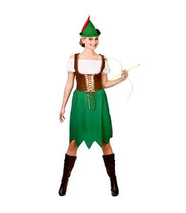 Lady Robin Hood (L)