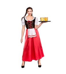 Bavarian Beer Wench (M)