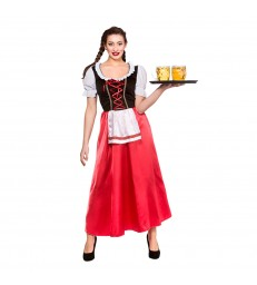 Bavarian Beer Wench (XL)
