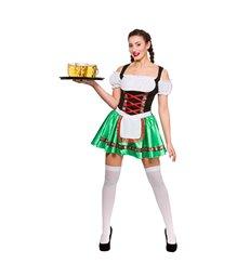 Oktoberfest Beer Girl (L)