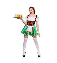 Oktoberfest Beer Girl (XL)