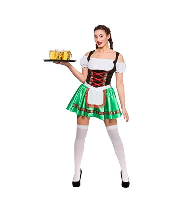 Oktoberfest Beer Girl (XL)