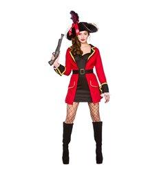 Blackheart Pirate (XS)