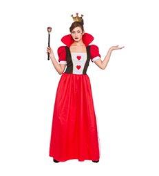 Storybook Queen (M)
