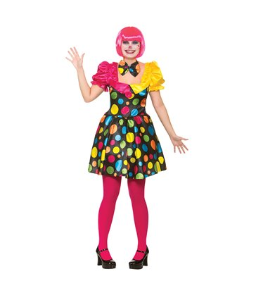 Circus Clown (L)