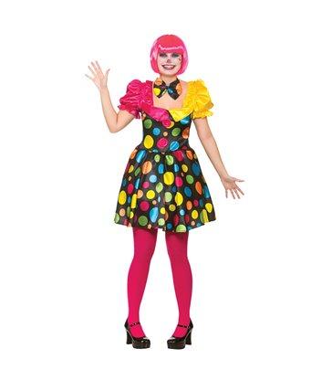 Circus Clown (S)
