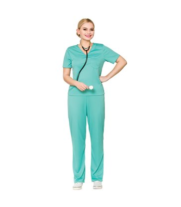 E.R Surgeon (M)