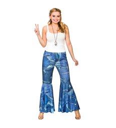Funky Hippie Jeans (L)