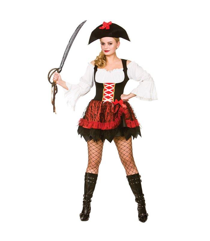 Charming Pirate (XS)