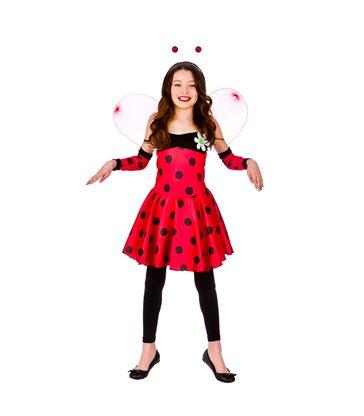 Lovely Ladybug (11-13)
