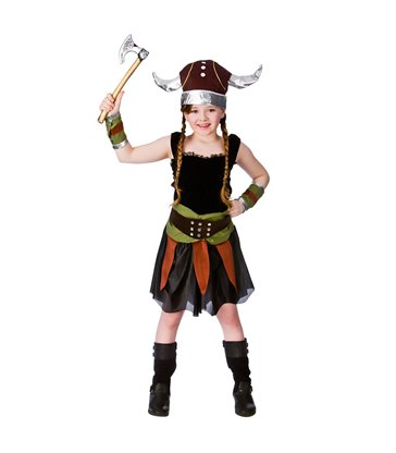Viking Girl (5-7)
