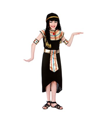 Egyptian Queen (8-10)