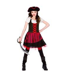 Pretty Pirate Girl (5-7)