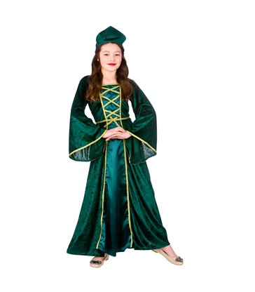 Medieval / Tudor Princess (5-7)