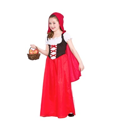 Red Riding Hood (3-4)