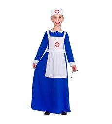 Victorian Nurse (8-10)~