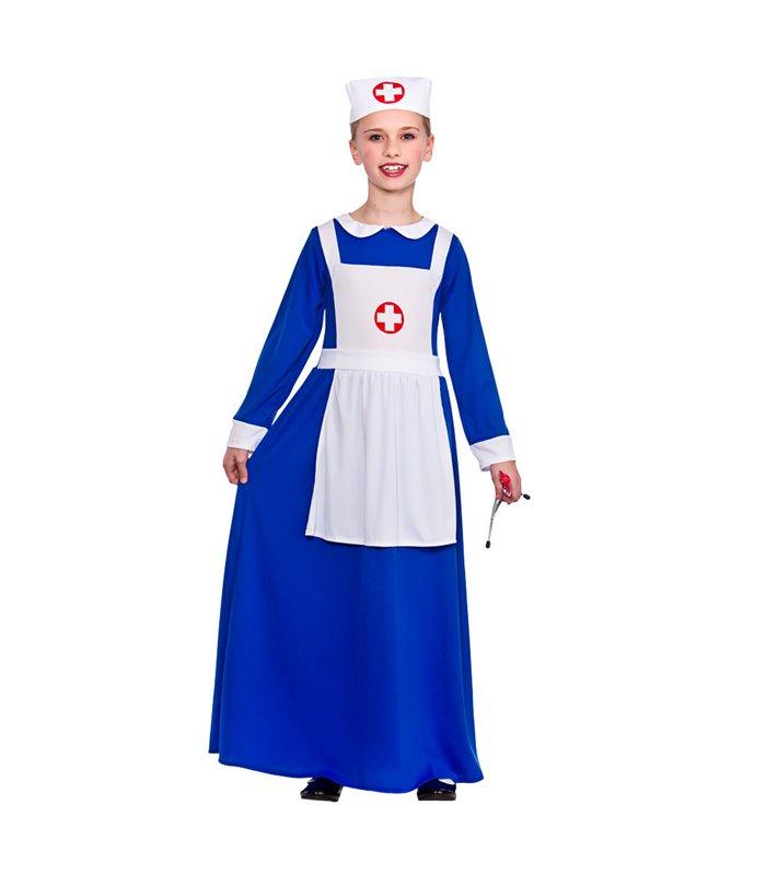 Victorian Nurse (5-7)~
