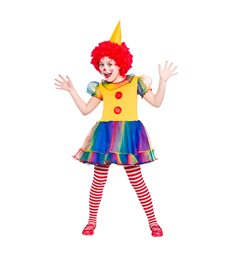 Cute Little Clown (8-10)
