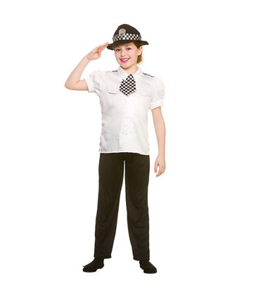 Policewoman (5-7)