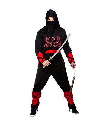 Ninja Warrior (M)