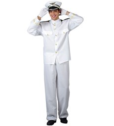 Naval Officer (XL)