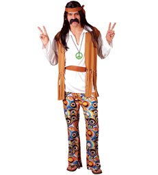 Woodstock Hippie (L)