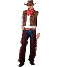 Western Cowboy (M)