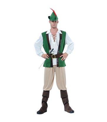 Robin Hood - Deluxe (M)