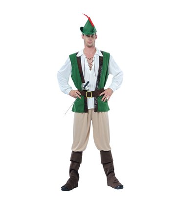 Robin Hood - Deluxe (XL)