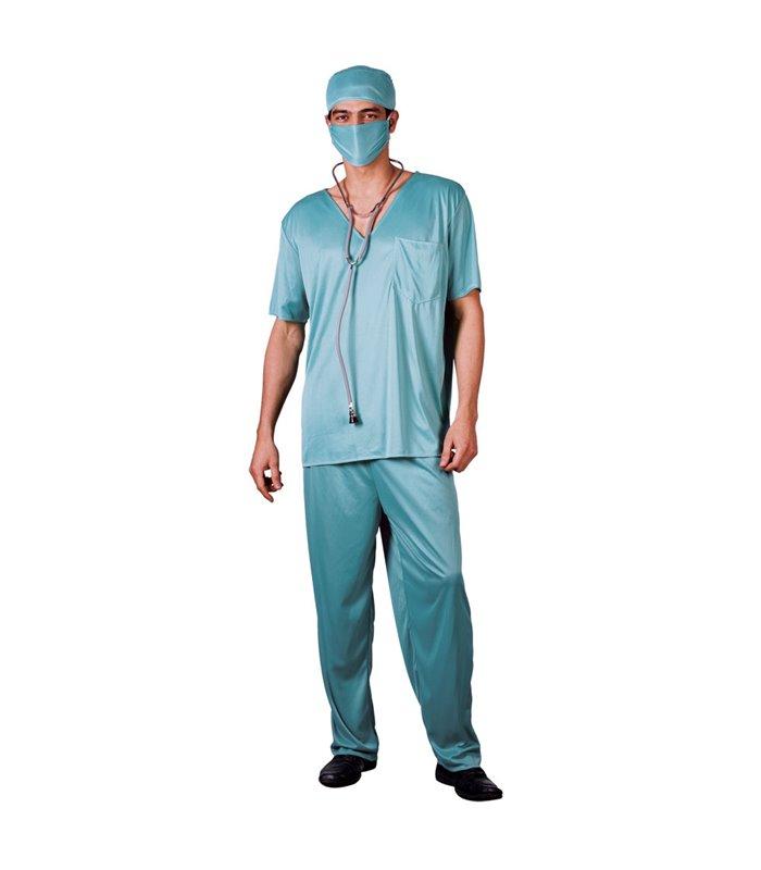 ER Surgeon (L)