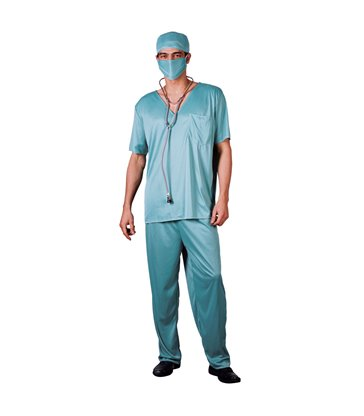 ER Surgeon (S)