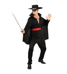 Bandit Hero (XL)