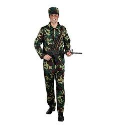 Army Soldier (XL)